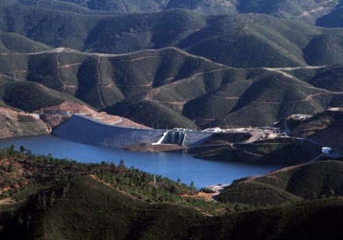Barragem do Odelouca